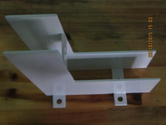 Silo Table (có nhánh)