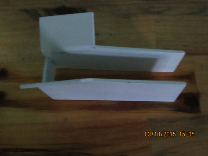 Silo chân trước + sau (trái + phải)